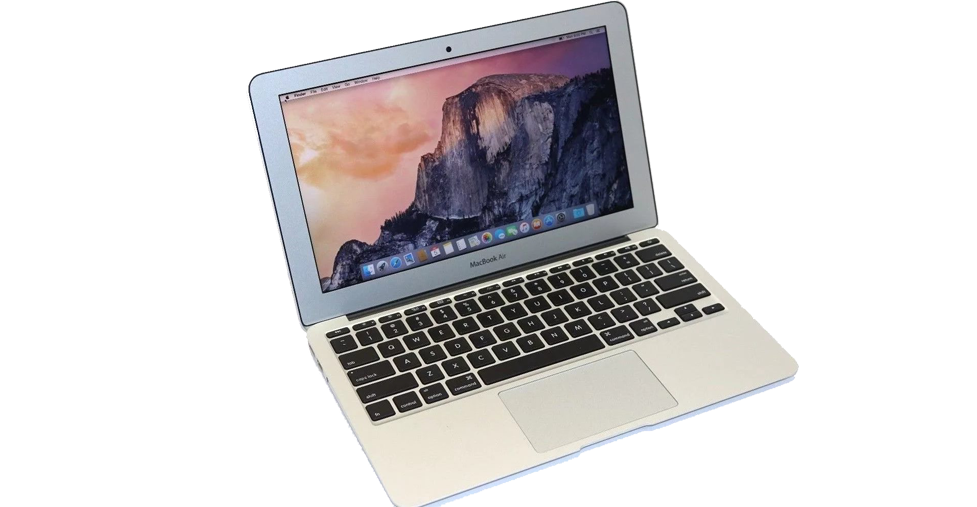 MacBook Air 11'' A1465